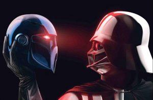 Darth Vader Lord Momin Mask Sith Hamlet