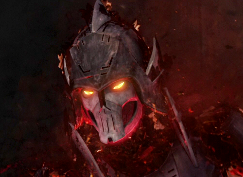Darth Bane The Clone Wars