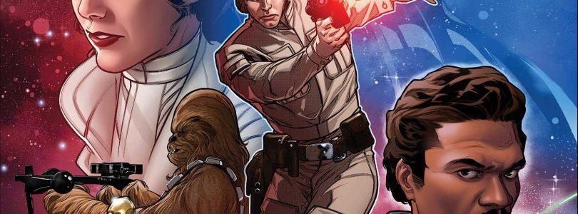 Svelate cover e sinossi di Star Wars #1 e Star Wars #2!