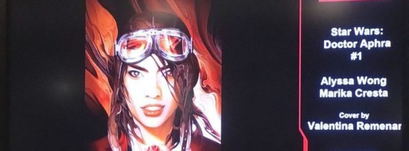 Doctor Aphra 2020