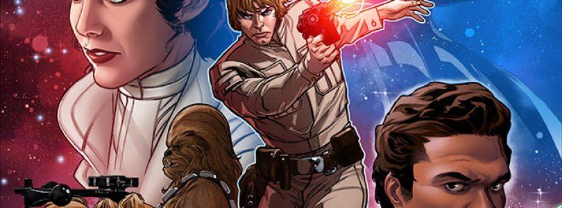 Gli annunci Disney-Lucasfilm Press al NYCC 2019!