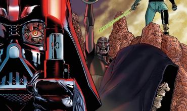 Star Wars Mondadori: La saga di Darth Vader vol. 3 – copertina e sinossi ufficiali
