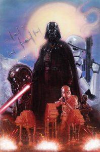 Omnibus Darth Vader di Gillen e Larroca (Panini Comics)