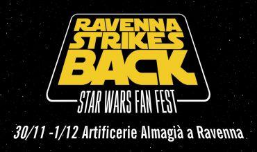 Ravenna Strikes Back Evidenza