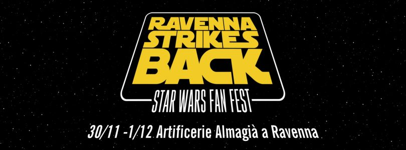 Ravenna Strikes Back Evidenza