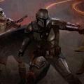 The Mandalorian Stormtroopers