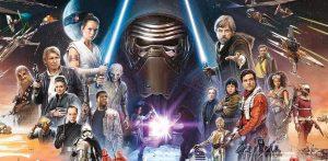 Force Friday Trilogia Sequel evidenza