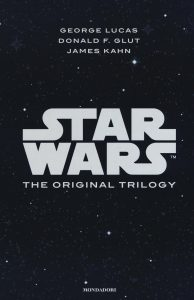 Star Wars - The Original Trilogy (Mondadori)