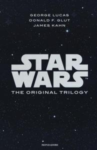 Star Wars - The Original Trilogy (Mondadori)