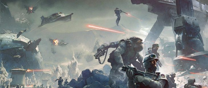 Battlefront Compagnia Twilight
