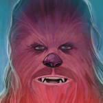 Chewbacca 2015