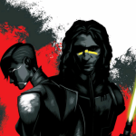 Dark Disciple Cover Textless
