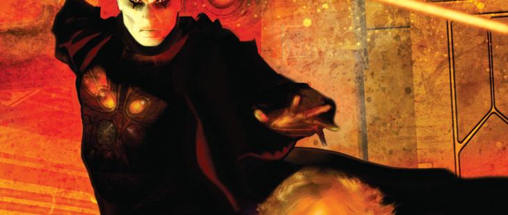 Trilogia di Darth Bane Evidenza