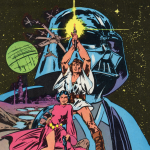 Star Wars 1977 Marvel Mondadori