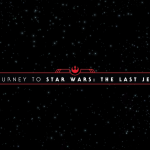 Journey to The Last Jedi