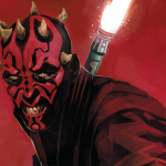 Darth Maul 2017