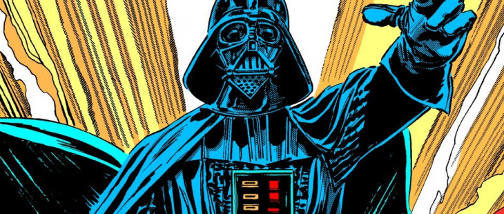 Star Wars 1977 Omnibus