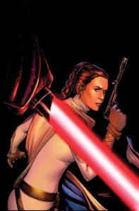 Star Wars 57 (Panini Comics)