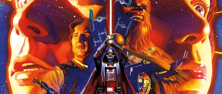 Panini Action Star Wars 2013 Dark Horse