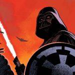 Vader - Dark Visions