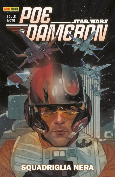 Poe Dameron vol. 1 - Squadriglia Nera