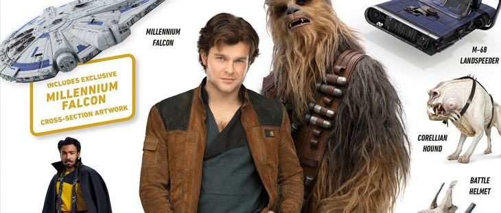 Solo - The Official Guide