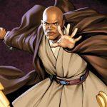 Jedi della Repubblica - Mace Windu