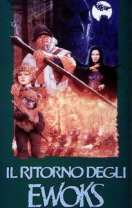 Il Ritorno delgli Ewoks film