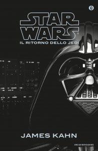 Il Ritorno dello Jedi cover Mondadori