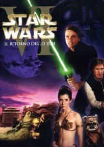 Il Ritorno dello Jedi film