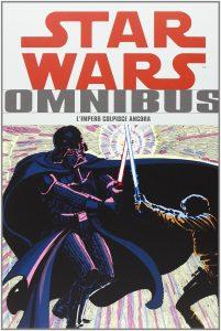 L'Impero Colpisce Ancora Omnibus Panini cover