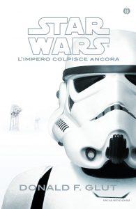 L'Impero Colpisce Ancora cover Mondadori