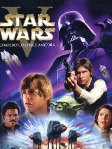 L'Impero Colpisce Ancora film