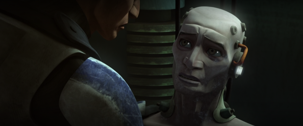 The Clone Wars S7E2 Echo