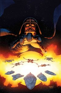 Star Wars 58 (Panini)
