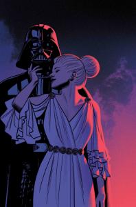 Darth Vader 57 (Panini)