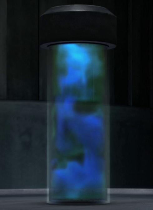 Blue Shadow Virus