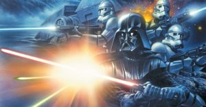 Darth Vader e lo Squadrone Perduto evidenza