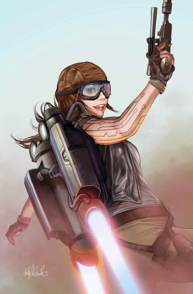 Doctor Aphra 29 cover