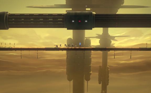 The Clone Wars S7:E3