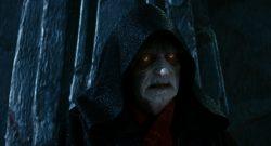 Palpatine L'Ascesa di Skywalker