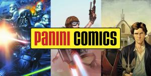 anteprima panini comics