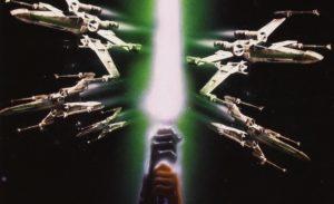 Io, Jedi evidenza C