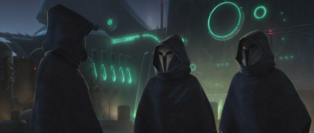 The Clone Wars S8:E8