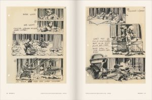 Storyboards The Original Trilogy