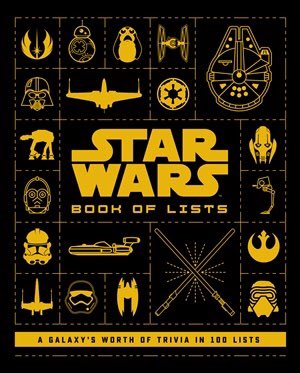 sw book of lists