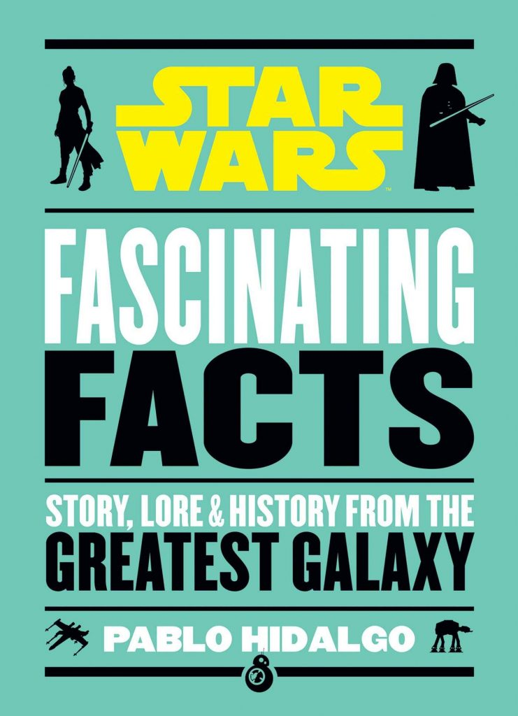 Fascinating Facts Cover