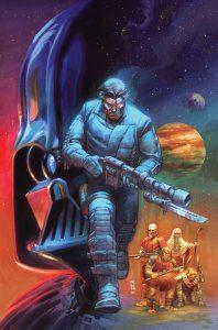 Darth Vader 60 (Panini Comics)