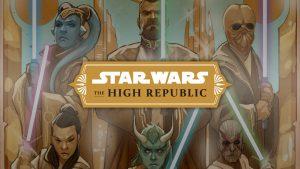 the high republic announce tall