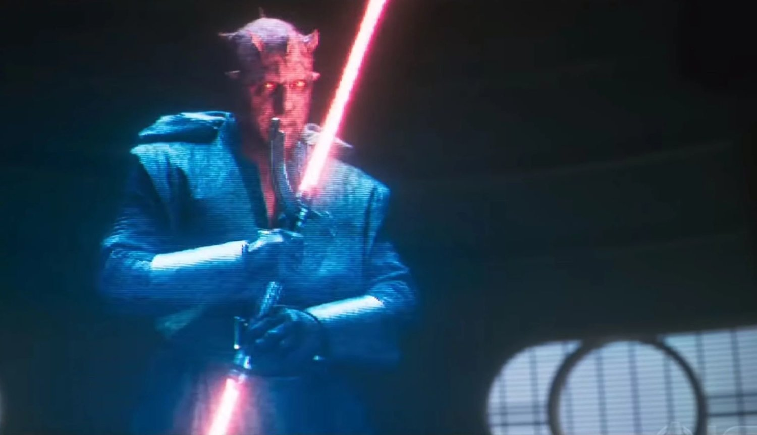 Maul Solo A Star Wars Story